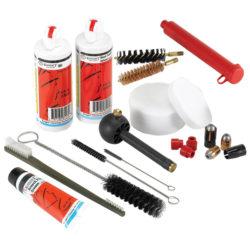 52 Cal Muzzleloader Starter Kit