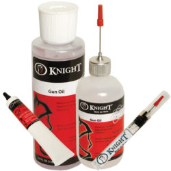 Advanced Muzzleloader Cleaning Kit