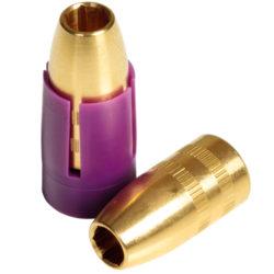 Bloodline 54 Cal 325 Grain Muzzleloader Bullets