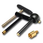 Muzzleloader Bullet Starters