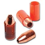 Red Hot Muzzleloader Bullets