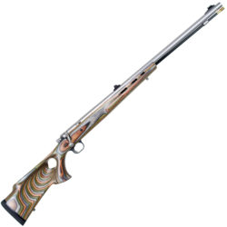 Mountaineer Forest Green Thumbhole Muzzleloader