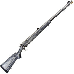 Mountaineer Shadow Gray Straight Stock Muzzleloader
