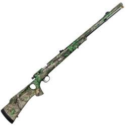 TK2000 Realtree Xtra Green Thumbhole Muzzleloader