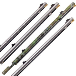 Muzzleloader Barrel Kits