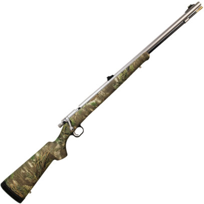 DISC Extreme Max 1 Straight Muzzleloader