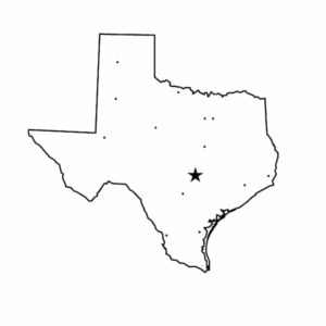 Texas Muzzleloader Hunting Season