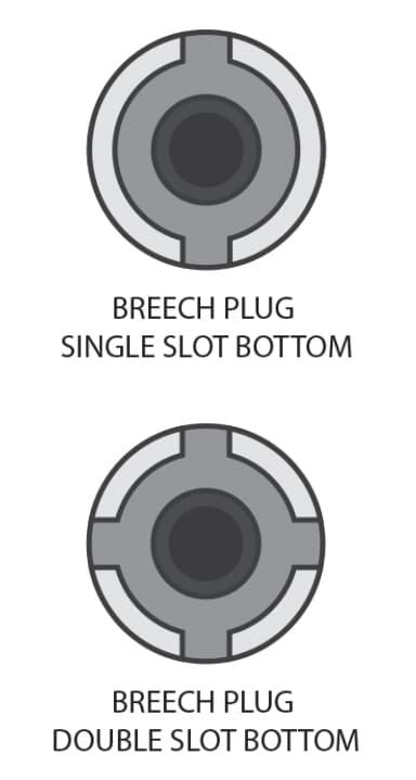 Converting 54 Caliber Muzzleloaders Using Conversion Kits