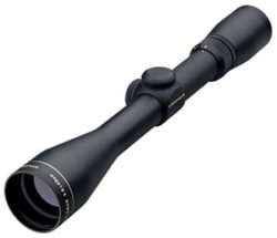 Leupold Rifleman 3-9x40 With RBR Reticle