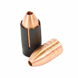 Super Shock 50 Cal 250 Grain Muzzleloader Bullets